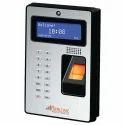 Realtime T12 Fingerprint Attendance Cum Access Control System