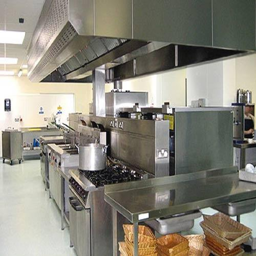 Restaurant Kitchen Equipment, Kitchen Equipments