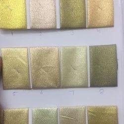 Gota Zari Fabrics