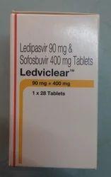 Ledviclear