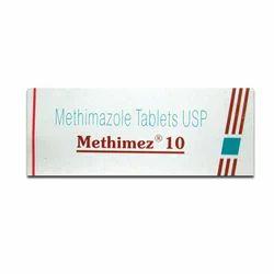 Methimazole Generic