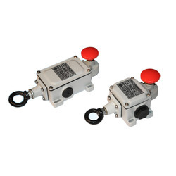 SPS-801 Pull Cord Switch