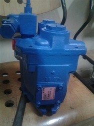 Eaton Vickers Hydraulic Pumps