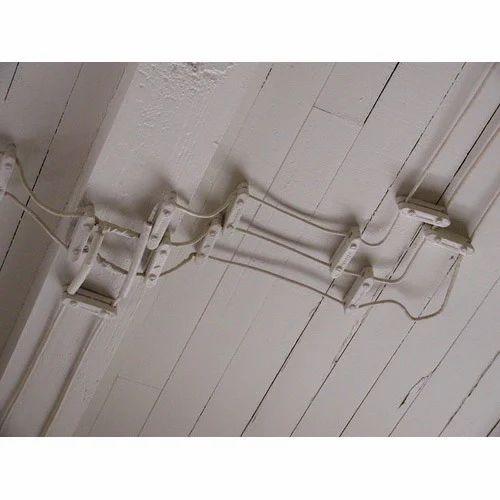 Concealed Electrical Wiring Work in Jijamata Nagar, Mumbai ...