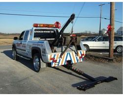 Cranes On Hire Towing Service