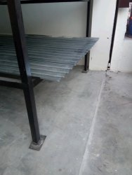 GI Roofing Sheet - Galvanized Iron Roofing Sheet Latest
