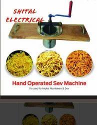 Hand Farsan Machine