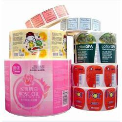 Waterproof Cosmetic Labels
