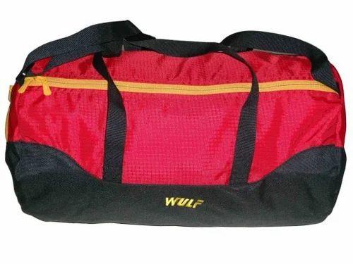 Wulf Handy Gym Bag
