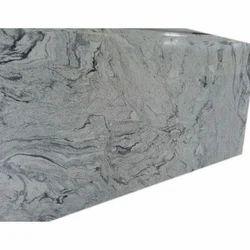 Viscount White Granite Stone, Thickness: >25 mm