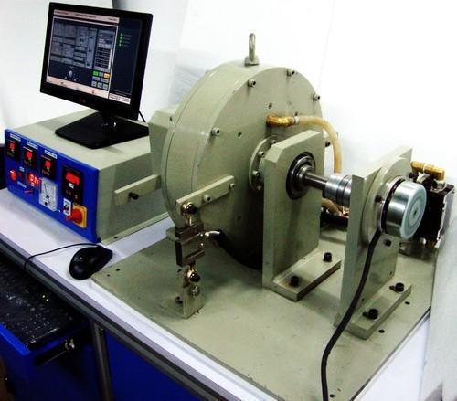 Dynamometer For Motor Testing Innovative Automations
