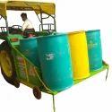 拖拉机背桶