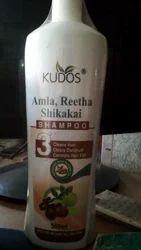 Amla, Reeta Shikakai Shampoo