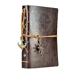 Genuine Executive Leather Diary