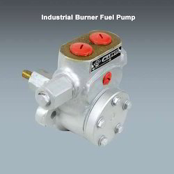 Industrial Burner Fuel Pump