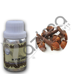 KAZIMA Clove Essential Oil