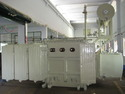 3-Phase 25MVA Dry Type/Air Cooled Power Transformer