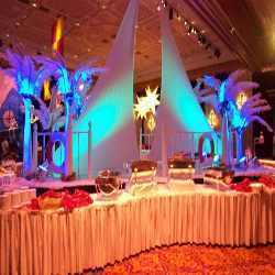 Theme Party Management Service, Pan India