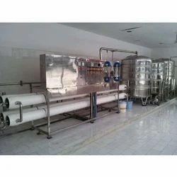 40 Bottle Filling Machine