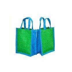 Jute Small Bag