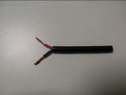 Two Core Instrument Cable