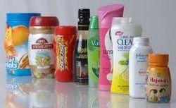 PVC Heat Shrink Label, For Labelling, Packaging Type: BOTTLES