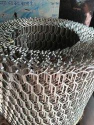 Aluminium Jali