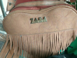 Ladies Zara Hand Bags for Casual Wear