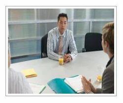 HR Recruitment Consultants