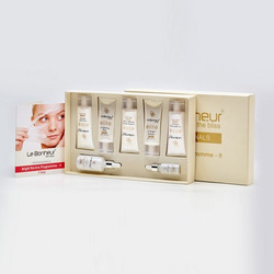 De Pigmentation Facial Kit