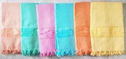 Assorted Waffel Towels 30 60