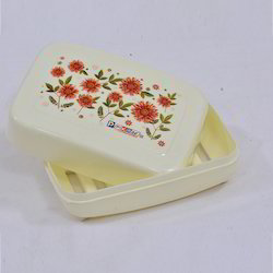 Heena Foil  Soap Case