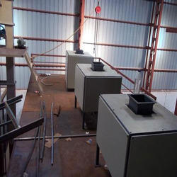 Weighing Feeder Hopper