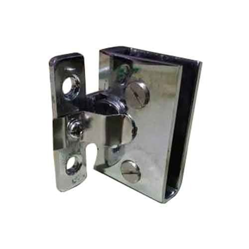 Stainless Steel Ss Glass Door Hinge Rs 90 Piece Mayank Industries