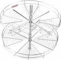 Kitchen Carousel  Basket
