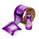 Pet Shrink Labels, Packaging Type: Rolls