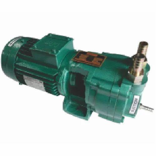 Monoblock Water Ring Vacuum Pumps