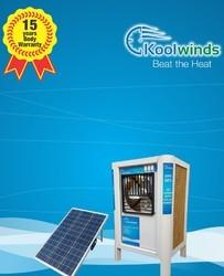Plastic/fibre UPVC Solar Air Cooler