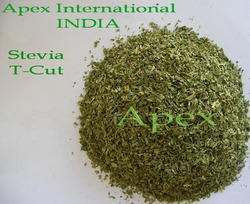 Stevia Rebaudiana Leaves T Cut, 20kg / 50 Kg, Packaging Type: Bags