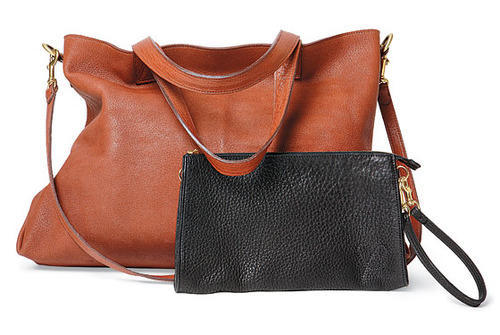 Non Leather Products - Non Leather Bag Exporter from Bengaluru