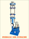 Hydraulic Soil Extractor