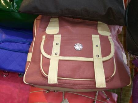 f54241c3f84e Wholesaler of Hand Bag   Ladies Handbags by Maganlal Chandan Prakash ...