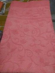 Pink Printed Kantha Quilt