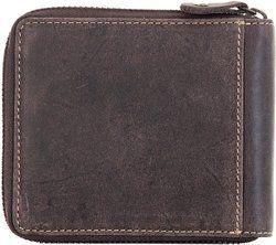 Hunter Leather Men Wallet
