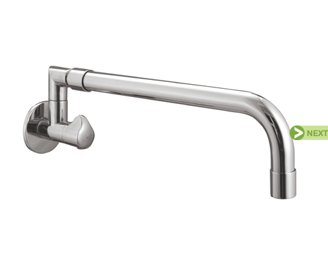Kitchen Taps Wall Mounted Extend Tap Manufacturer From New Delhi