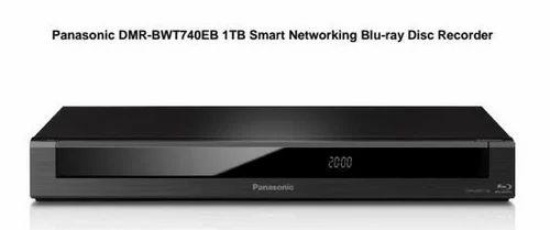 Panasonic DMR-BWT740EB Recorder Download Drivers