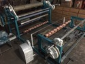 Bister Foli Slitting Rewinding Machine