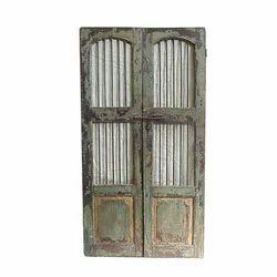 Marvelous Wooden Entrance Door