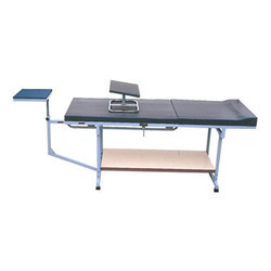 Examination Traction Table