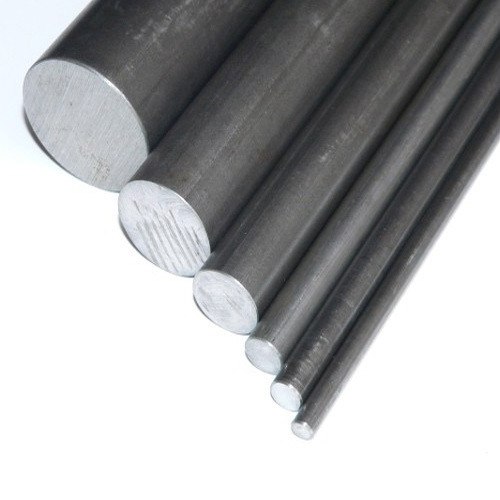 Industrial Bars - Mild Steel Bars Manufacturer from Mumbai
